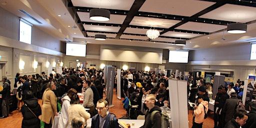 PICS Mega Job Fair Vancouver 2020