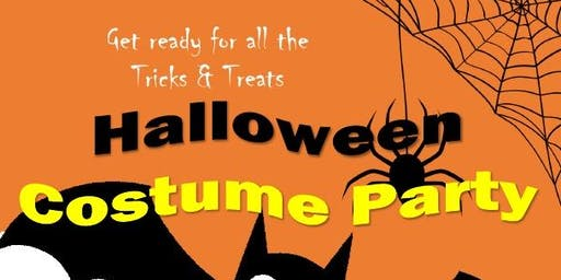Tricks & Treats Halloween Costume Party