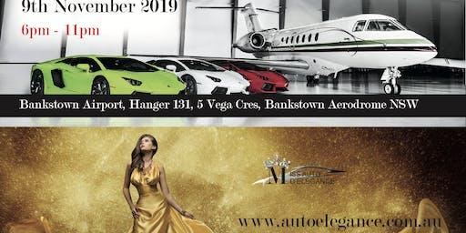 Miss Auto D'Elegance 2019 Grand Finale