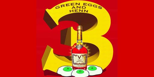 Green Eggs and Hen Pt. 3: POK 5 Year Edition