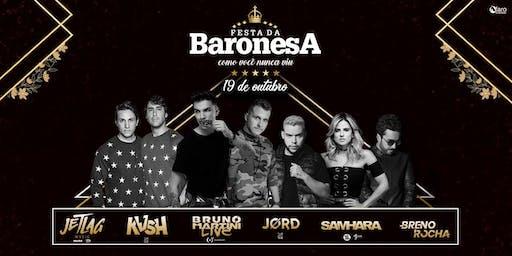 Festa da Baronesa 2019