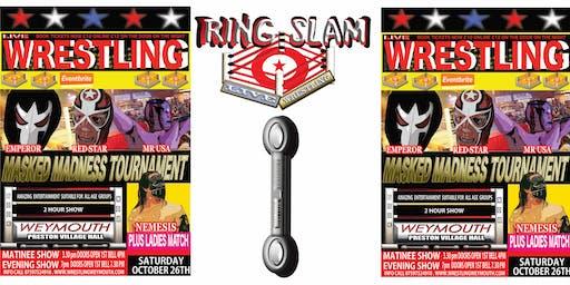RINGSLAM WRESTLING