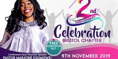 Bristol 2nd Anniversary