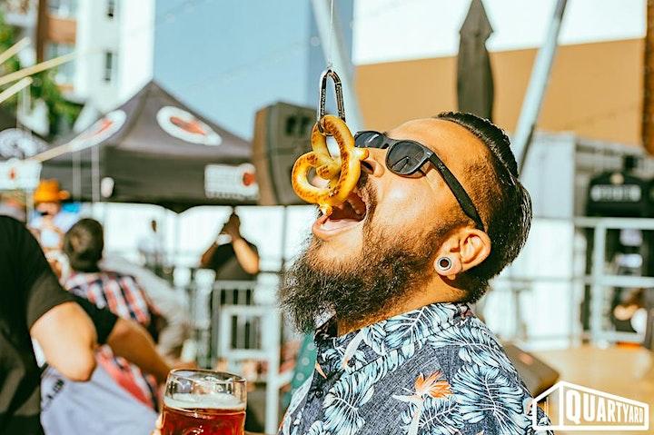 Oktoberfest in East Village image