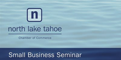 Business Seminar: How to Pitch Your Business & Network Effectively