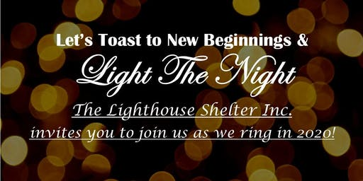 Light The Night- Lighthouse Shelter Inc.