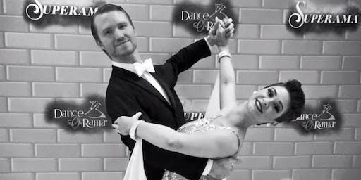 Swirl & Swing: Wine and Dance Night