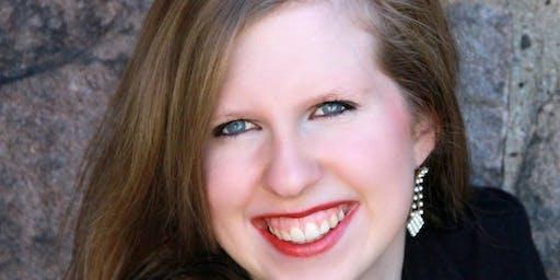 Amanda Barratt Author Visit