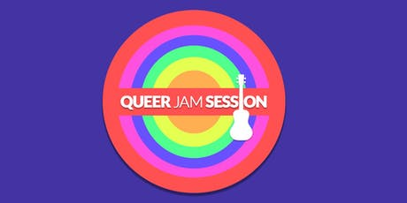 Queer Jam Session Launch Party tickets