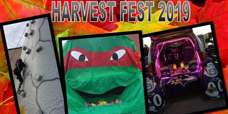"Harvest Fest & Trunk ""O"" Treat 2019 tickets"