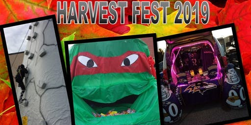"Harvest Fest & Trunk ""O"" Treat 2019"
