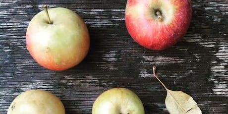 Preserving Apples Workshop w/ Confituras tickets