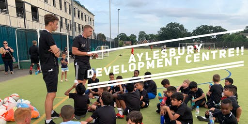 Free Football Skills Session in Aylesbury - Football Icon Academy