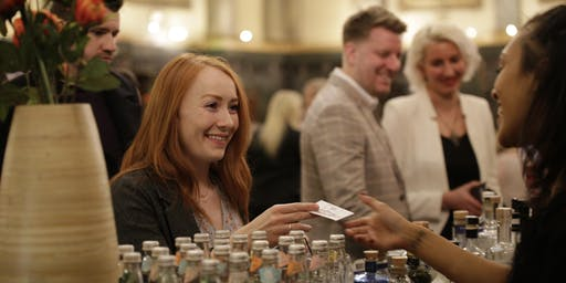 Sheffield Gin Festival 2020