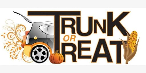 CCS/BACBC/TTP Trunk or Treat