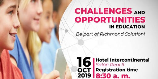 Challenges and Opportunities In Education