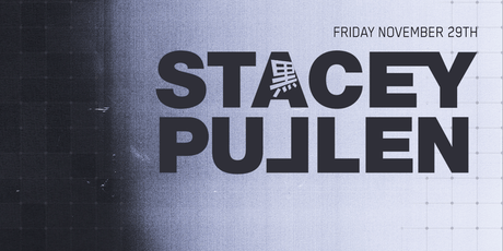 Stacey Pullen @ Treehouse Miami tickets