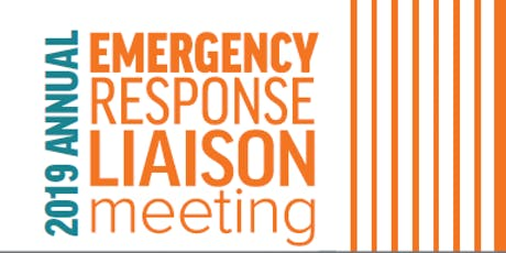 Southwest Gas 2019 Annual Emergency Response Liaison Meeting tickets