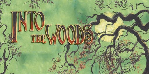 Creekview Fine Arts Presents Into the Woods 11.14