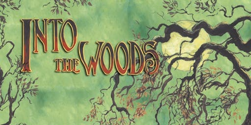 Creekview Fine Arts Presents Into the Woods 11.15