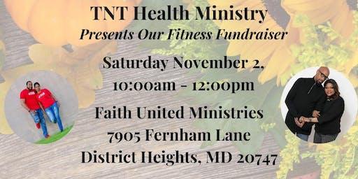TNT Health Ministry Fundrasier