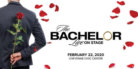 The Bachelor Live on Stage tickets