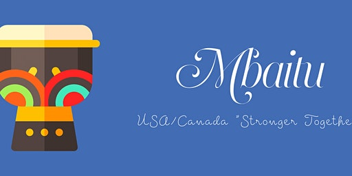 MBAITU USA & CANADA  GRAND DINNER