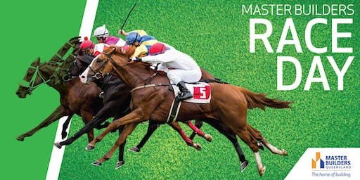 Townsville Master Builders Race Day