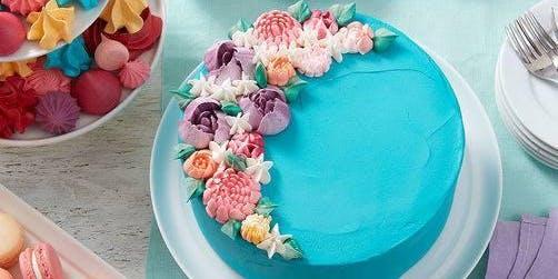 Flowers & Cake Design