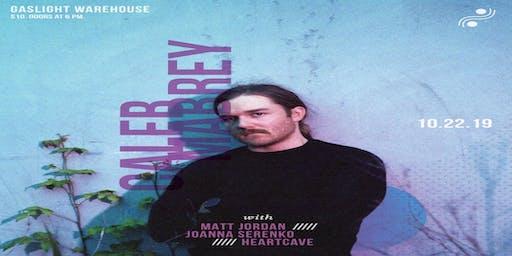Caleb Mabrey - Record Release Show