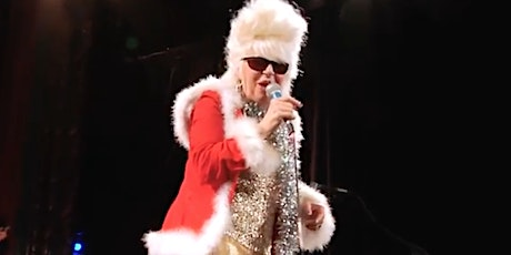 Christine Ohlman & Rebel Montez tickets