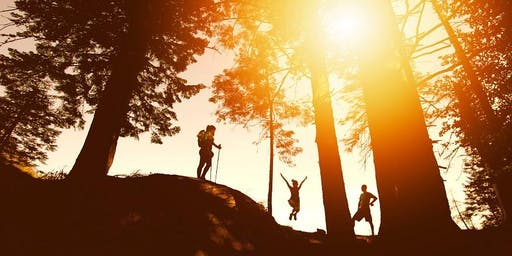 El Cerrito Trail Trekkers Trek to El Cerrito Library