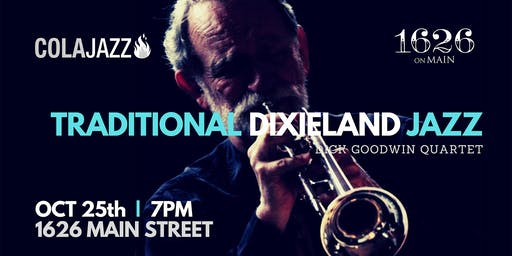 Traditional Dixieland Jazz