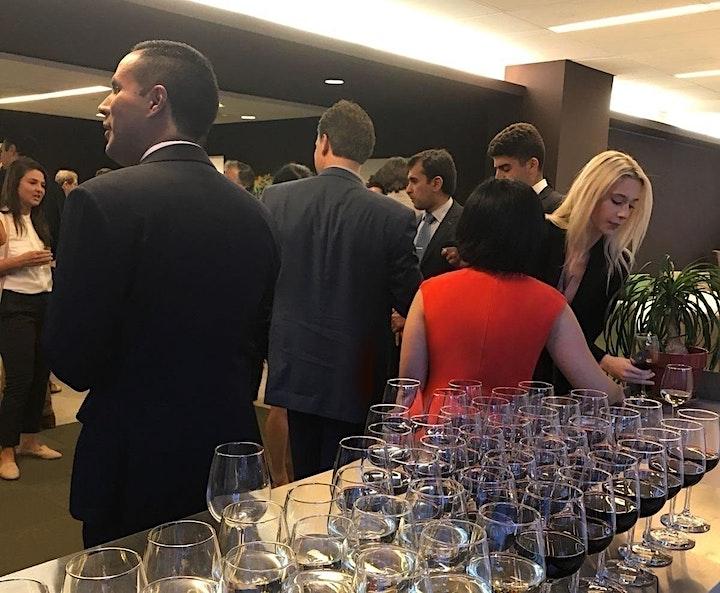 Investor & Entrepreneur Networking Event image