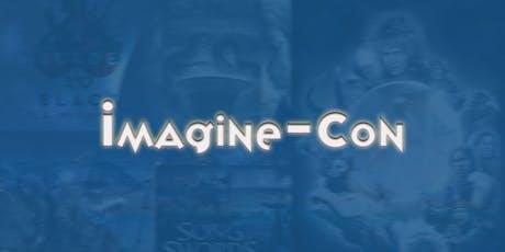Imagine-Con tickets