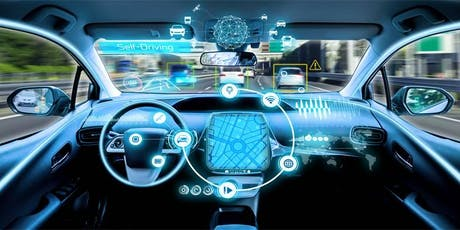 Edge Computing in Autonomous Vehicles — panel discussion tickets