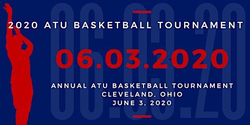 ATU 268 Basketball Tournament