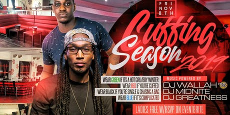 Cuffing season 2019! tickets