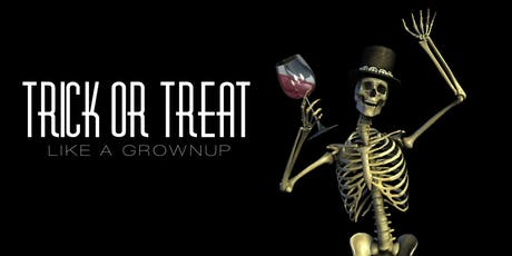 Trick Or Treat Wine Tour! tickets