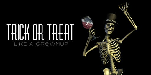 Trick Or Treat Wine Tour!