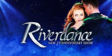 Riverdance - 25th Anniversary Tour tickets