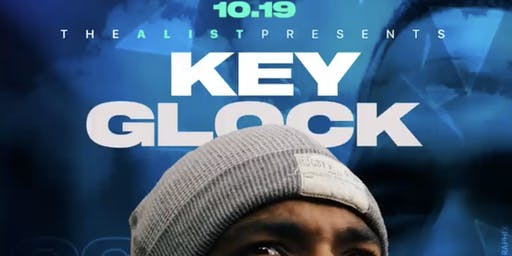 Key Glock Performing Live (TSU/Vandy HC Game Afterparty)