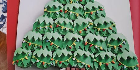 Christmas Tree - Family workshop tickets