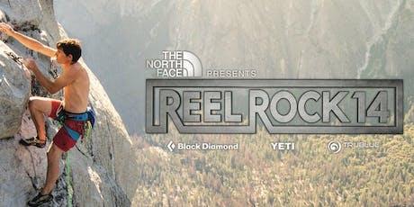 Reel Rock 14 - World Tour - Hamilton tickets