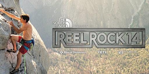 Reel Rock 14 - World Tour - Hamilton