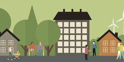 OHCS Fall 2019 CAA Homeless Convening