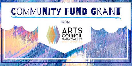 ACNV Community Fund Grant 2019 Winter Round - Information Session [Lower Valley] tickets