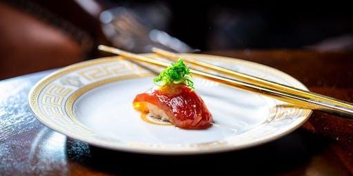 Miami New Times - Taste of Tokyo Experience