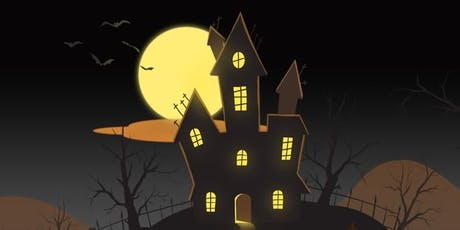 Independent Adult Night: Haunted House tickets