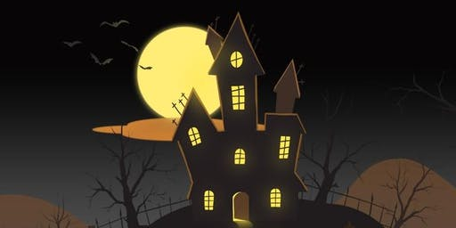 Independent Adult Night: Haunted House